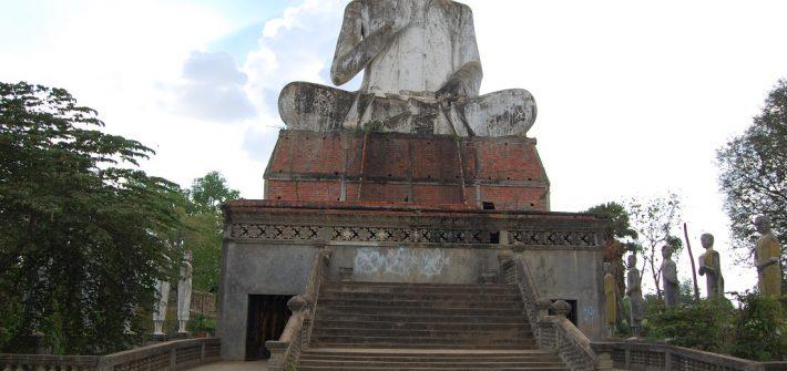 Viaje a Camboya. Descubrir Battambang