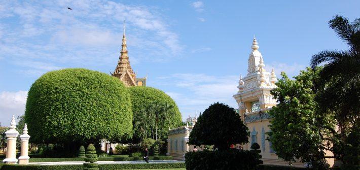 Viaje a Camboya. Descubrir Phnom Pehn