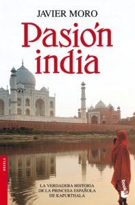 10 libros India | Mi Mundo Travel Planner