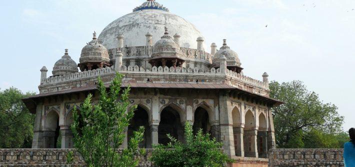 Imprescindibles en Delhi | Diario viaje a la India | Mi Mundo Travel Planner