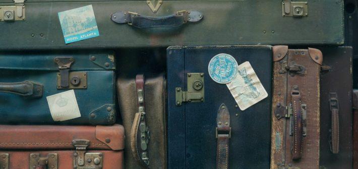 El reto de una buena maleta | recomendaciones de viaje | Mi Mundo Travel Planner