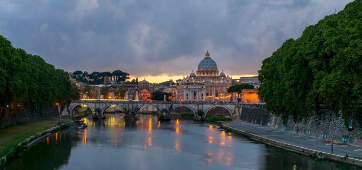Escapada a Roma | Mi Mundo Travel Planner
