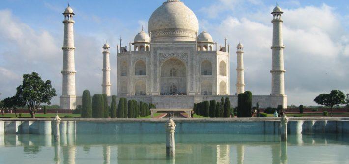 Mi camino de Jaipur a Agra | Mi Mundo Travel Planner