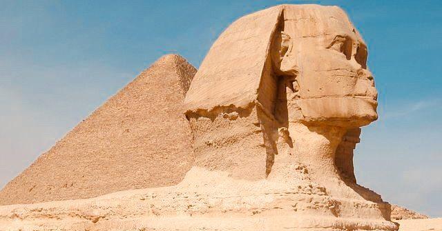 Viaje a Egipto | Mi Mundo Travel Planner