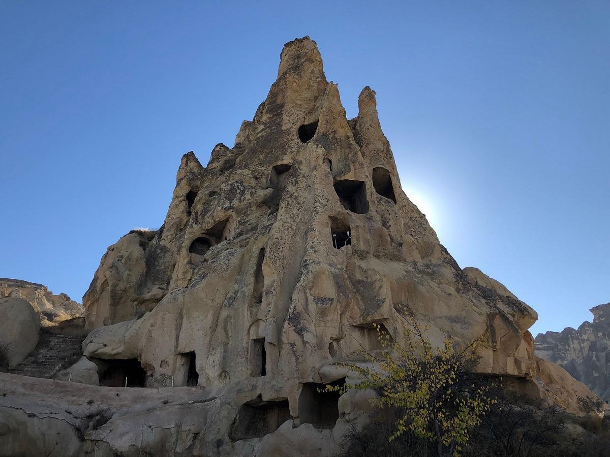 Sobrevolando Capadocia   Mi Mundo Travel Planner