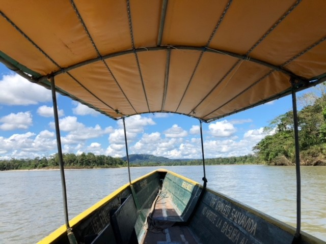 Ecuador, estado puro | Mi Mundo Travel Planner