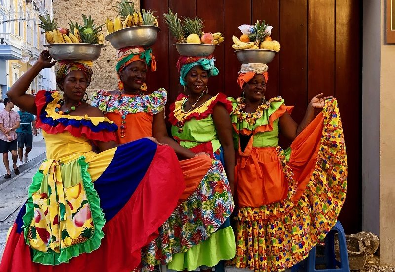Colombia, magia y color | Mi Mundo Travel Planner