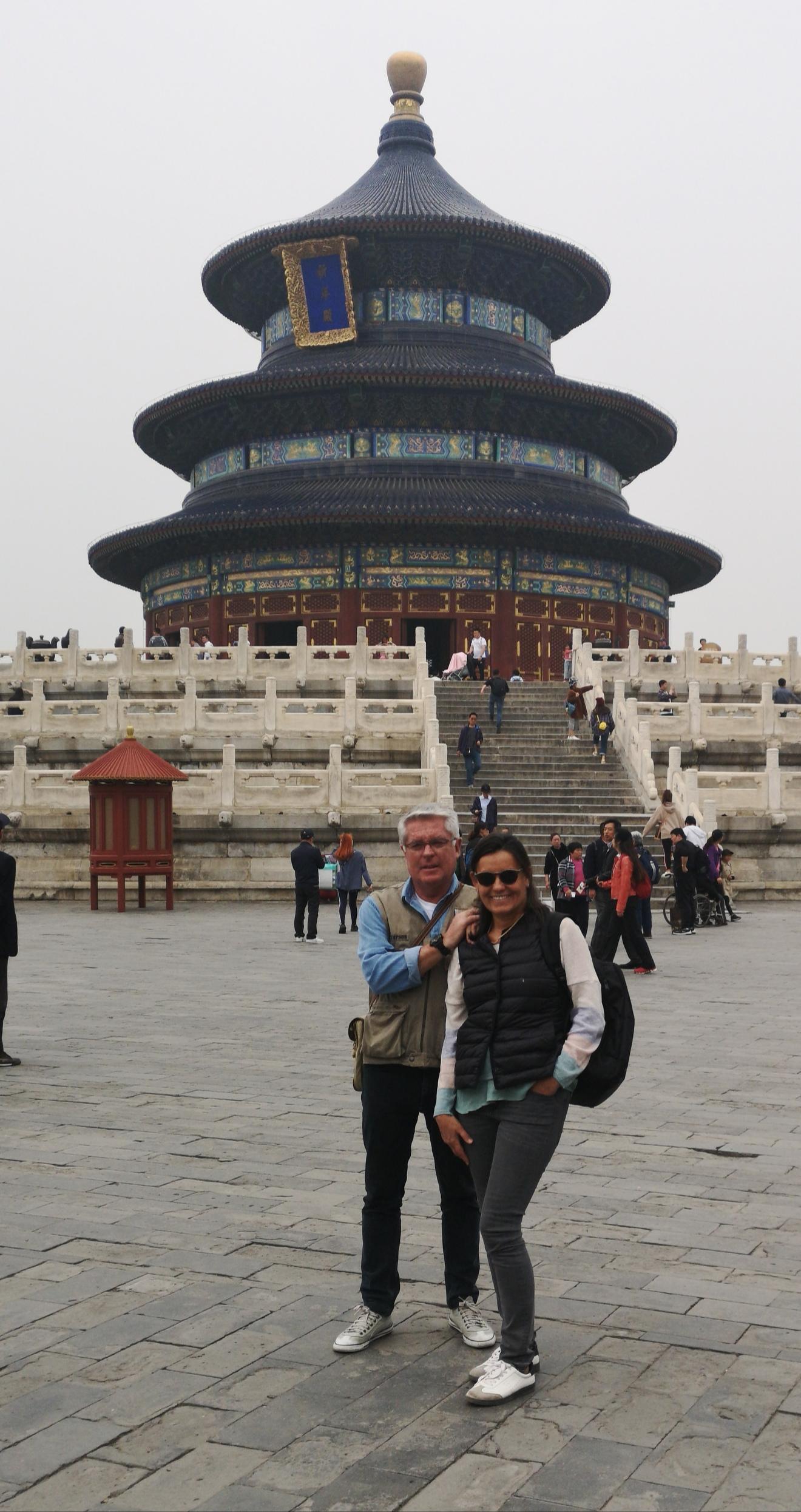 Viaje a China | Mi Mundo Travel Planner