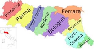 CUATRO DIAS EN EMILIA ROMAGNA | Mi Mundo Travel Planner